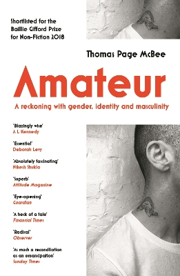 Amateur - Thomas Page McBee