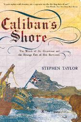 Caliban's Shore - Stephen Taylor