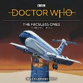 Doctor Who: The Faceless Ones - Terrance Dicks Anneke Wills