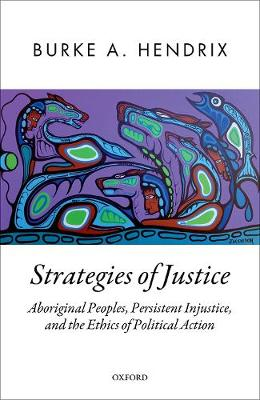 Strategies of Justice - Burke A. Hendrix