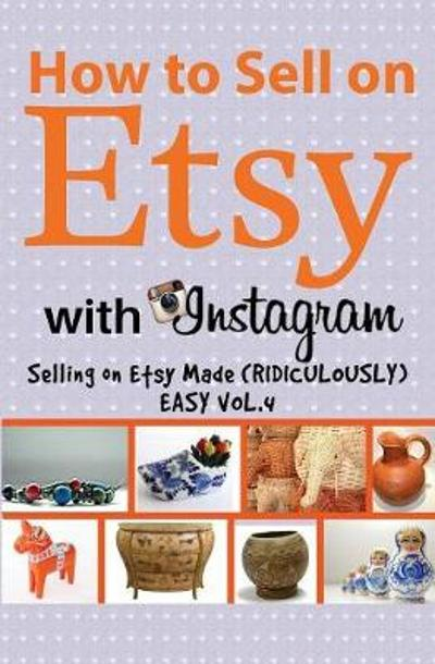 How to Sell on Etsy with Instagram - Charles Huff