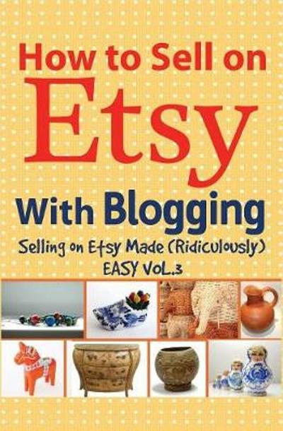 How to Sell on Etsy with Blogging - Charles Huff