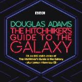The Hitchhiker's Guide to the Galaxy: The Complete Radio Series - Douglas Adams Eoin Colfer Simon Jones Full Cast Peter Jones Geoffrey McGivern Mark Wing-Davey Susan Sheridan Stephen Moore Jim Broadbent