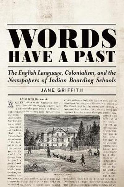 Words Have a Past - Jane Griffith