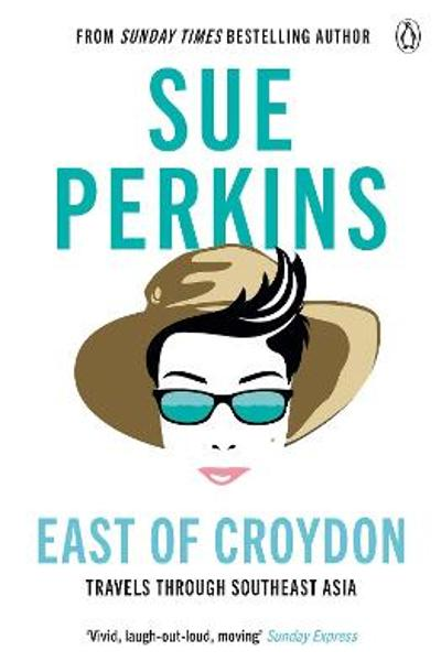 East of Croydon - Sue Perkins
