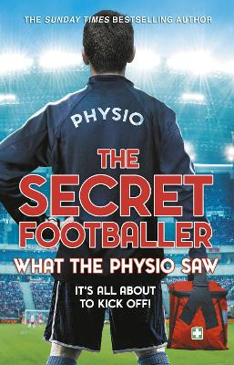 The Secret Footballer - The Secret Footballer