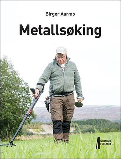 Metallsøking - Birger Aarmo