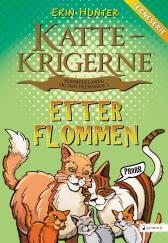 Etter flommen - Erin Hunter Dan Jolley James L. Barry Tora Larsen Morset