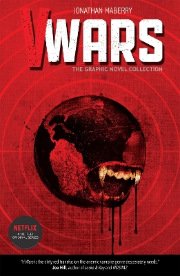 V--Wars: The Graphic Novel Collection - Jonathan Maberry
