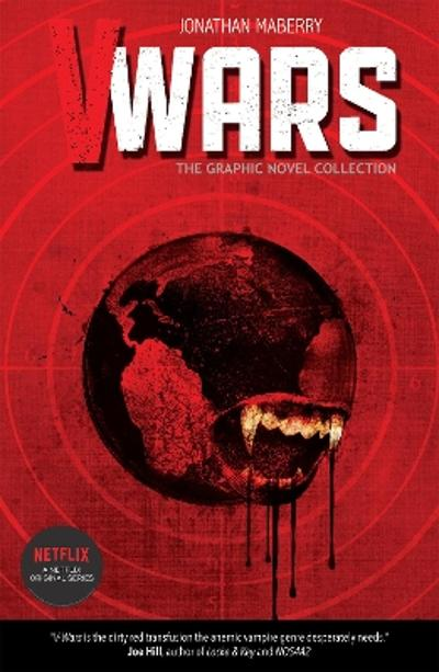V -Wars: The Graphic Novel Collection - Jonathan Maberry