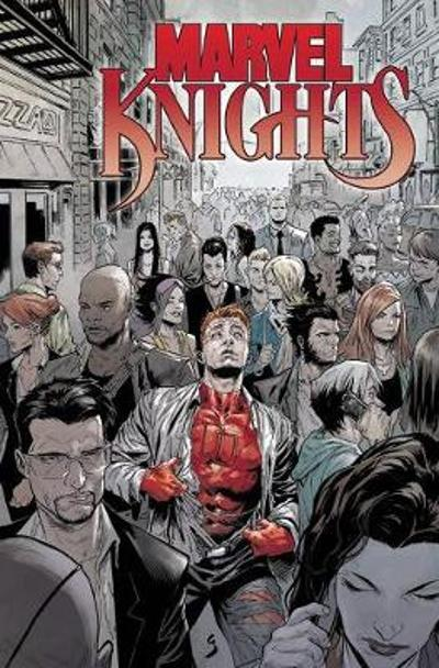 Marvel Knights 20th - Donny Cates