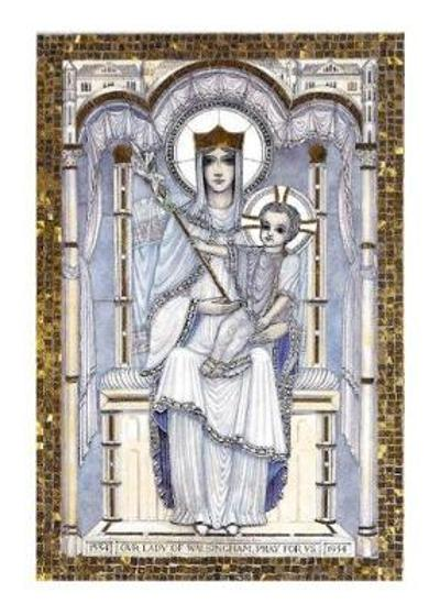Community of Our Lady of Walsingham Prayer Book - Community of Our Lady of Walsingham