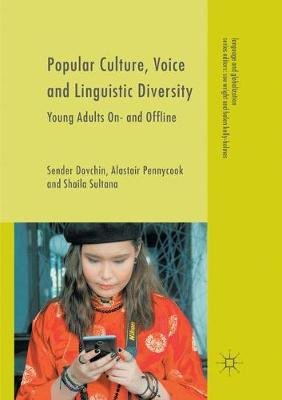 Popular Culture, Voice and Linguistic Diversity - Sender Dovchin
