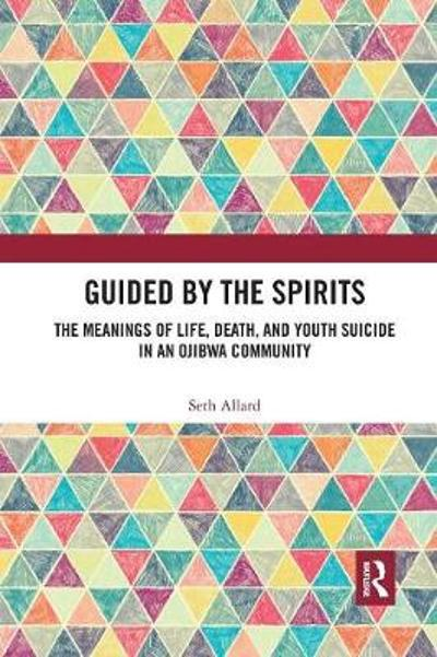 Guided by the Spirits - Seth Allard