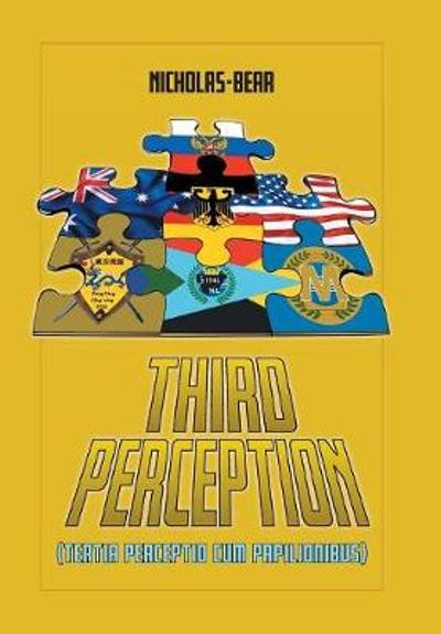 Third Perception - Nicholas-Bear