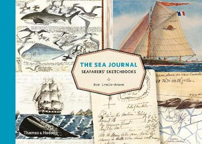 The Sea Journal - Huw Lewis-Jones