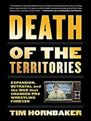 Death of the Territories - Tim Hornbaker