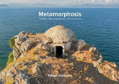 Metamorphosis - Robert Hackman