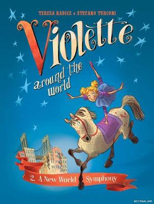 Violette Around The World, Vol. 2 - Teresa Radice