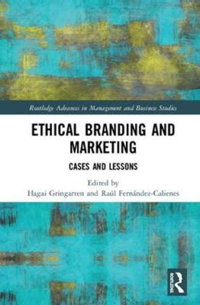 Ethical Branding and Marketing - Hagai Gringarten