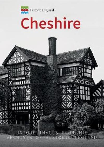 Historic England: Cheshire - Paul Hurley