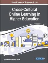 Handbook of Research on Cross-Cultural Online Learning in Higher Education - Jared Keengwe Kenneth Kungu
