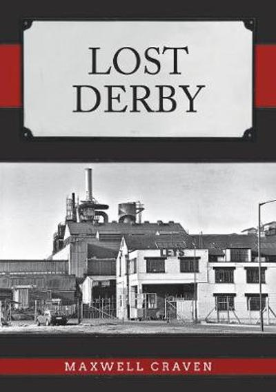 Lost Derby - Maxwell Craven