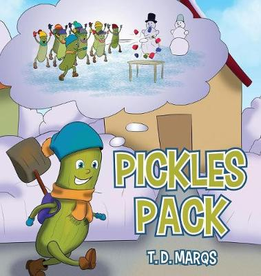 Pickles Pack - T D Marqs