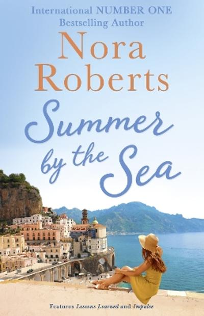 Summer By The Sea - Nora Roberts