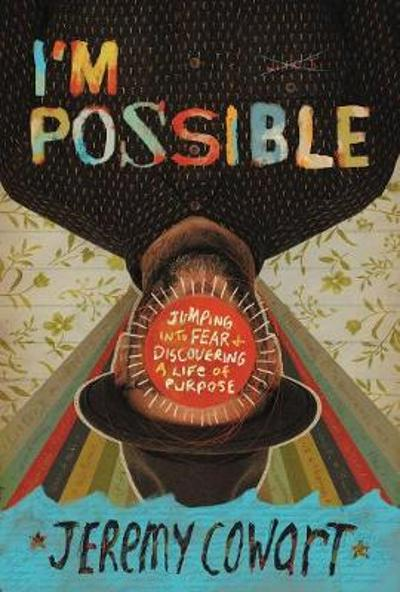 I'm Possible - Jeremy Cowart