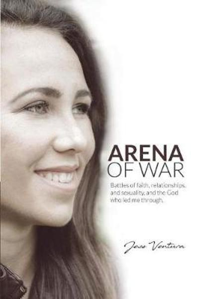 Arena of War - Jess Ventura
