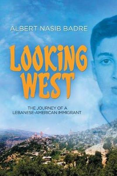 Looking West - Albert Nasib Badre