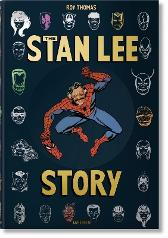 The Stan Lee Story - Roy Thomas Stan Lee