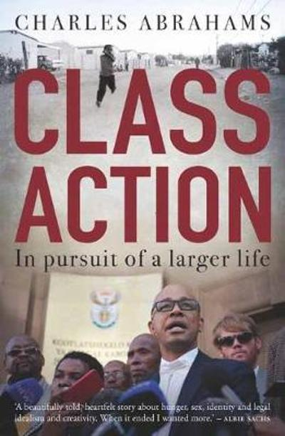 Class Action - Charles Abrahams