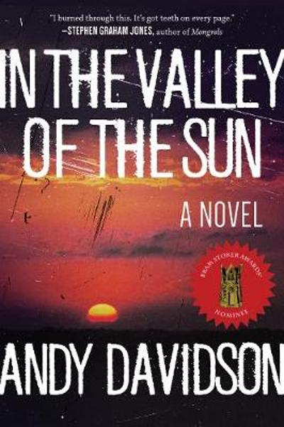 In the Valley of the Sun - Andy Davidson