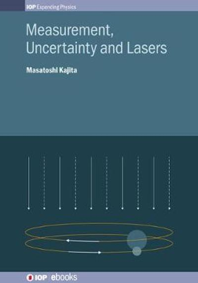 Measurement, Uncertainty and Lasers - Masatoshi Kajita