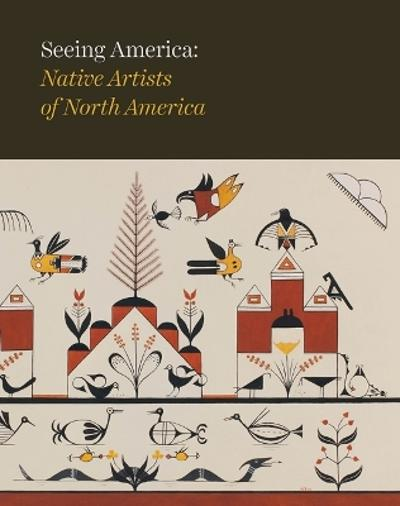 Native Artists of North America - Adriana Greci Green