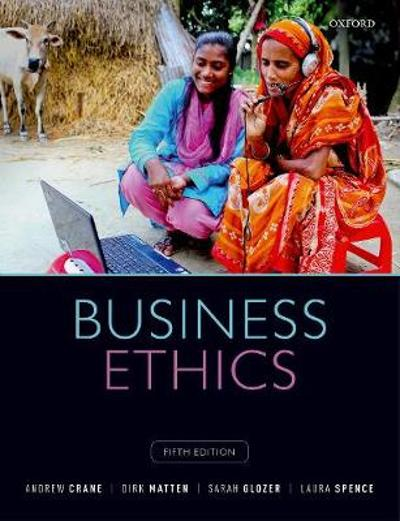 Business Ethics - Andrew Crane