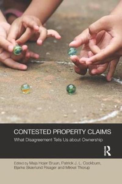 Contested Property Claims - Maja Hojer Bruun