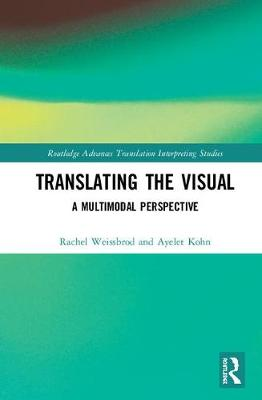 Translating the Visual - Rachel Weissbrod