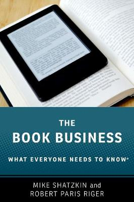 The Book Business - Mike Shatzkin