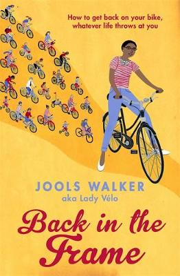Back in the Frame - Jools Walker