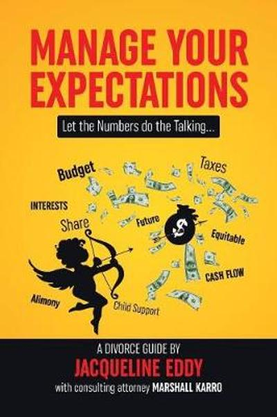 Manage Your Expectations - Jacqueline Eddy