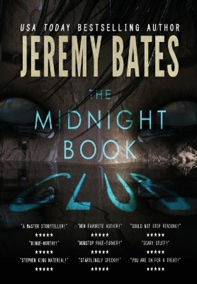 The Midnight Book Club - Jeremy Bates