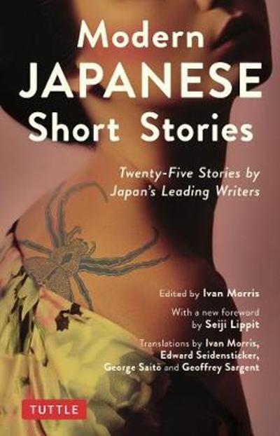 Modern Japanese Short Stories - Ivan Morris