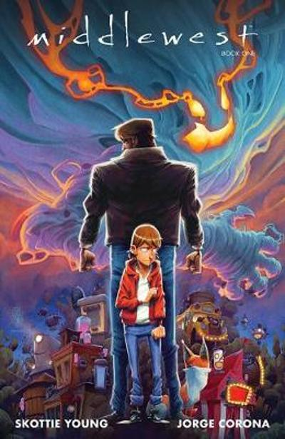Middlewest Book One - Skottie Young
