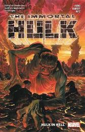 Immortal Hulk Vol. 3: Hulk In Hell - Al Ewing Joe Bennett