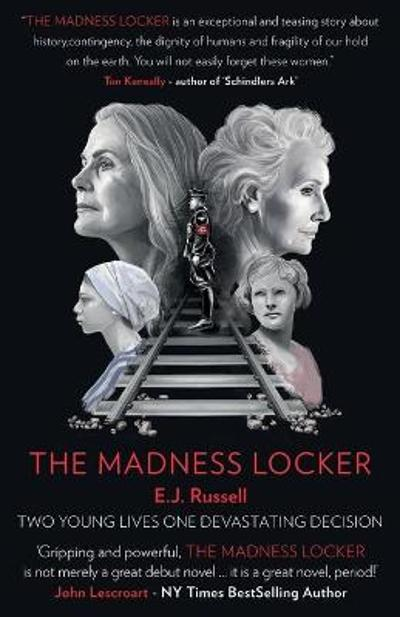 The Madness Locker - E.J. Russell