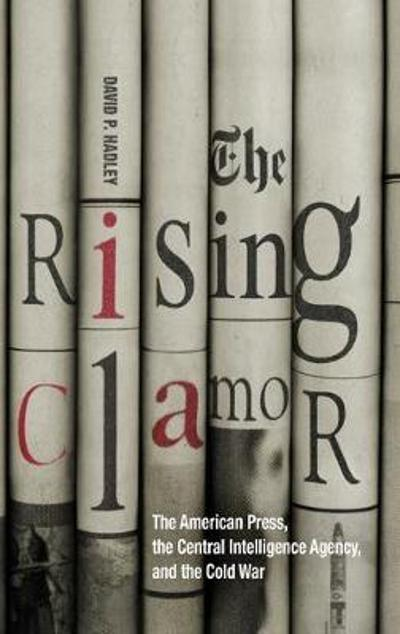 The Rising Clamor - David P. Hadley