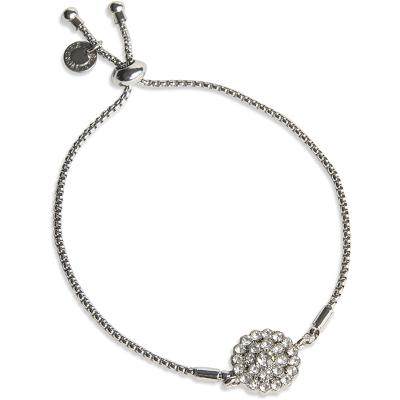 PEARLS FOR GIRLS Amie Bracelet Silver - PFG Stockholm